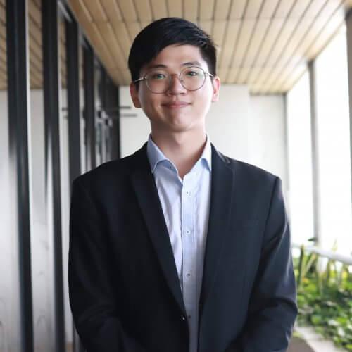 Jared Chiew Jin Hong