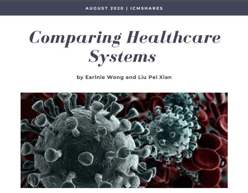 Comparing Healthcare Systems